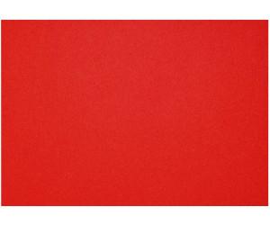 daff Tischset feuer 33 x 45 cm (rot)