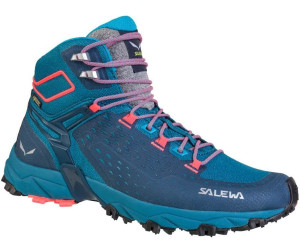 Ab Preise 98 Mid €august Ultra Gtx Alpenrose 2019 Salewa Women 94 E2HYeWD9I