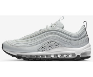 Nike Air Max 97 LX Overbranded light silver/black/white/light silver ...