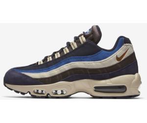 8e10bd2643 ... blue/monarch/light cream/camper green. Nike Air Max 95 Premium