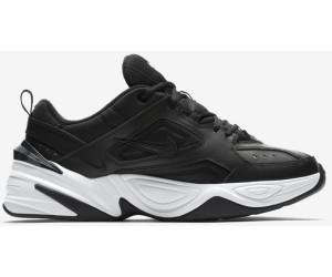 Nike M2K Tekno Sneakers nere, bianche e verdi Bianco