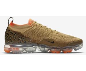 201caee830 Buy Nike Air Vapormax Flyknit 2 Cheetah club gold/golden beige/total ...