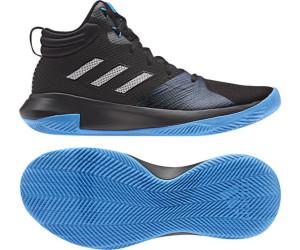 Adidas Pro Elevate (2018) core black ftwr white bright
