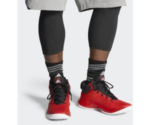 adidas Herren Pro Elevate 2018 Basketballschuhe: