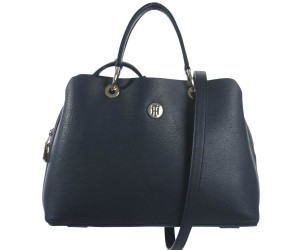 Tommy Hilfiger Core Satchel tommy navy (AW0AW05681)