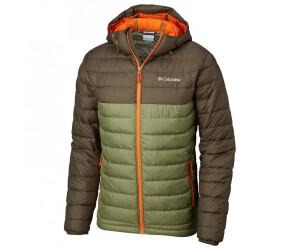 Columbia Powder Lite Hooded Jacket ab 40,99 € (Oktober 2019