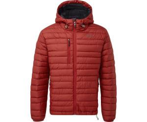Sherpa Nangpala Hooded Jacket
