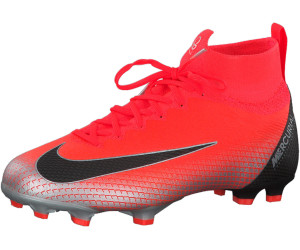 new arrival lace up in buy online Nike Mercurial Superfly VI Elite CR7 FG Jr ab 73,95 ...