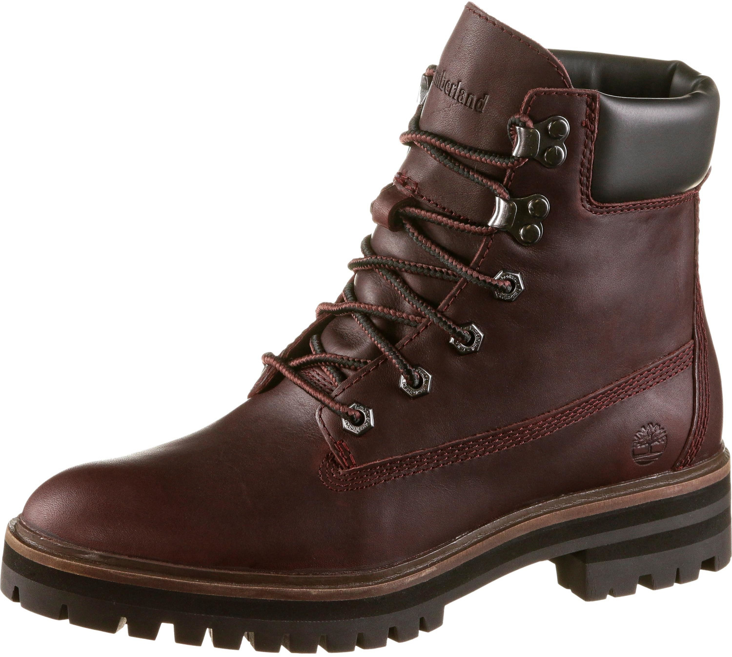Timberland London Square 6-Inch (CA1RCS) brown