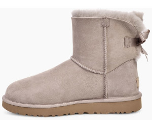 01ba3d8e4a3 Buy UGG Mini Bailey Bow II oyster from £79.00 – Best Deals on idealo ...