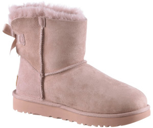 f2bcf432132 Buy UGG Mini Bailey Bow II dusk from £170.26 – Best Deals on idealo ...