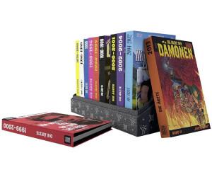 Die Ärzte - Seitenhirsch (Deluxe Box Set) (CD)