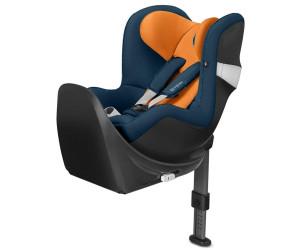 cybex sirona m2 i size inkl base tropical blue ab 319 99 preisvergleich bei. Black Bedroom Furniture Sets. Home Design Ideas