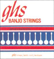 Image of GHS Four String Banjo