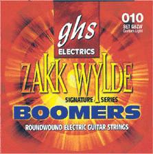 Image of GHS Zakk Wylde