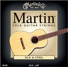 Image of Martin Guitars M-130