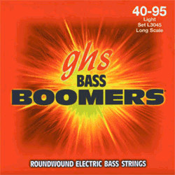 Image of GHS 3045 L Bass Boomers