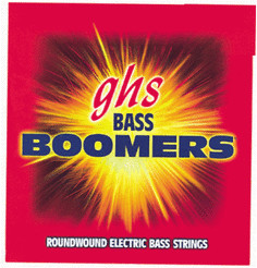 Image of GHS 3045 ML Bass Boomers