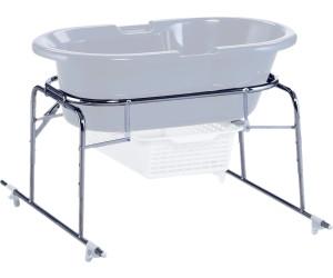 Geuther Support pour baignoire bébé au meilleur