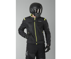 3a93efae Buy Acerbis Ramsey Vented 2.0 Jacket Black/Neon Yellow from £75.57 ...