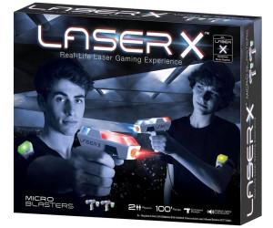 Beluga Laser X Double