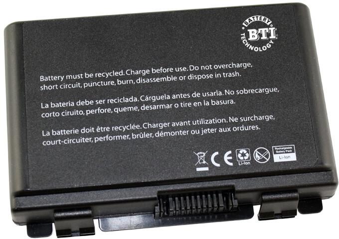Image of BTI AS-K50