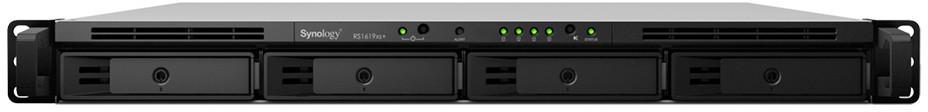 Synology RackStation RS1619XS+