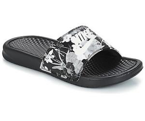 fd549319c0b6fc Nike Wmns Benassi JDI Print black summit white ab 24