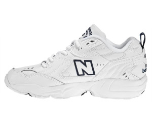 new balance 608 blanche homme