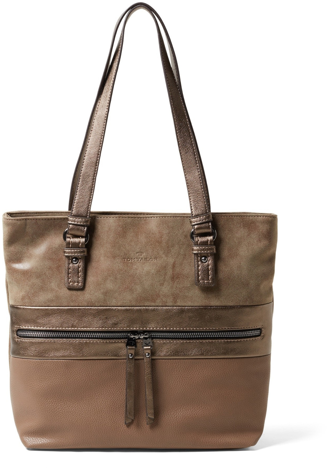 Tom Tailor Marit taupe (24413)