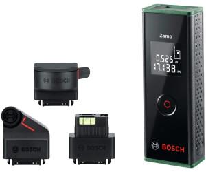 Bosch Entfernungsmesser Plr 40 C : Bosch zamo iii set ab u ac preisvergleich bei idealo