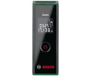 Laser Entfernungsmesser Bosch : Bosch zamo iii set ab u ac preisvergleich bei idealo