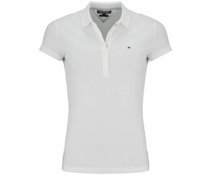 70d5baab1f6ba4 Tommy Hilfiger Heritage Slim Fit (1M57636661) classic white (1M57636661-100)