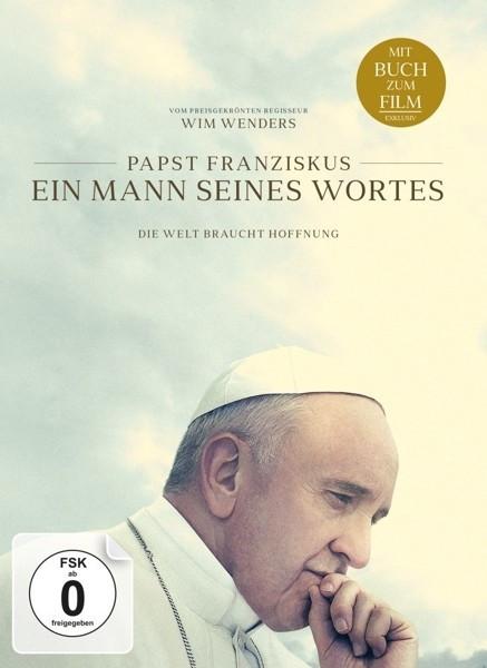 Sony Papst Franziskus - Ein Mann seines Wortes [DVD]