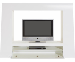 Tecnos Mediawand 190cm weiß (614759) ab 212,49 € | Preisvergleich ...