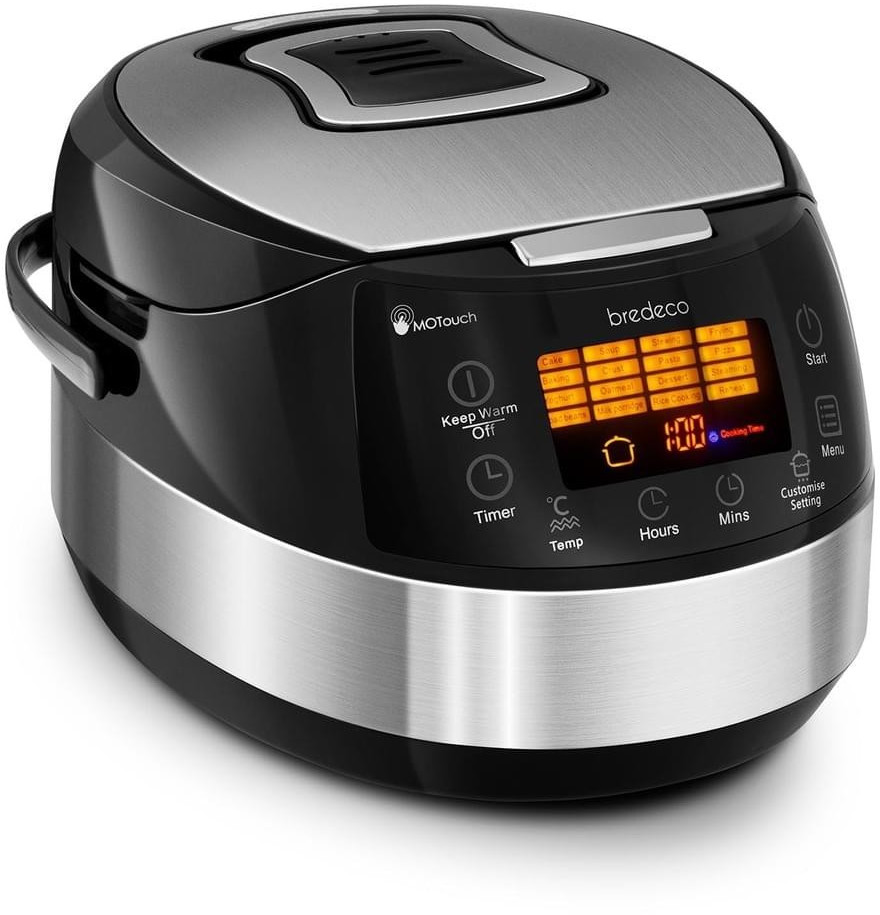 Image of Catering Royal multicooker BCMK-860-BK