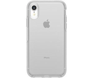 otterbox symmetry clear iphone xr clear ab 22 79. Black Bedroom Furniture Sets. Home Design Ideas