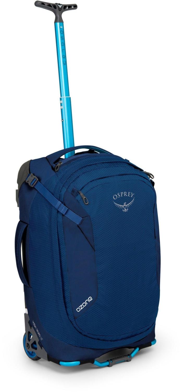 Osprey Ozone 42 buoyant blue