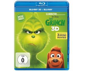 Der Grinch (2018) (3D) (Blu-ray)