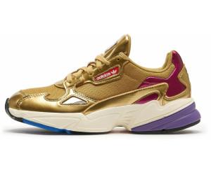 Adidas Falcon Women gold metallicgold metallicoff white ab