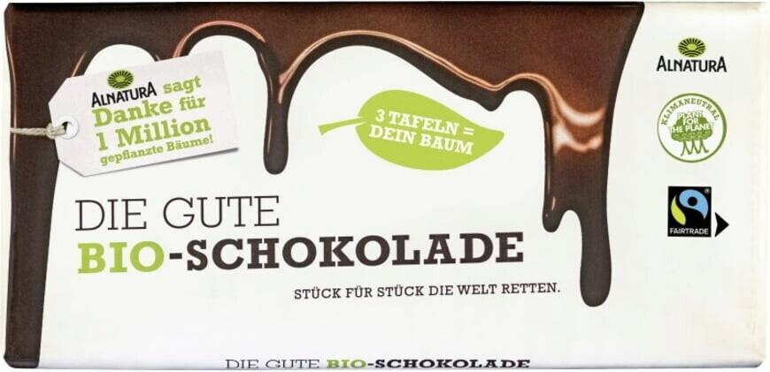 Alnatura Die gute Bio-Schokolade (100g)