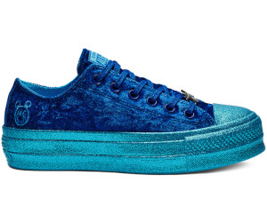 Converse Au Cyrus Taylor Miley Chuck All Star Low Velvet Top 4HOaRxq4