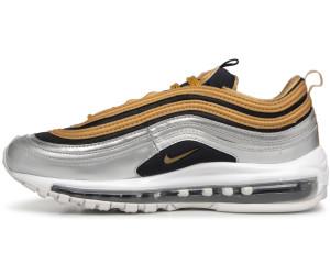 scarpe nike air max 97 uomo gold