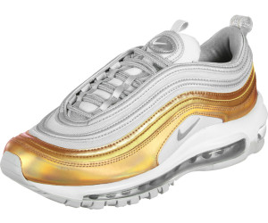 Nike Air Max 97 in Metallic für Herren