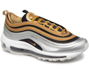 Nike Sneakers Air Max 97 SSL Argento Oro Nero Rosso BV0306