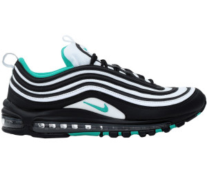 Nike Air Max 97 blackwhiteclear emerald ab 171,99