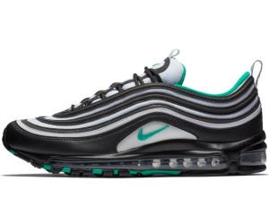 Nike Air Max 97 BlackClear Emerald White, Größe:7: Schuhe