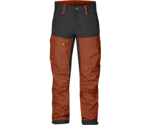 0c0de143b39ca Buy Fjällräven Keb Trousers Regular M from £135.30 (July 2019 ...