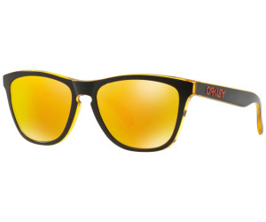 f721f1caa38 Oakley Frogskins OO9013-D955 (matte black fire iridium) ab 74