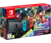 nintendo switch au meilleur prix sur. Black Bedroom Furniture Sets. Home Design Ideas